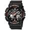 CASIO G-Shock [GA-100-1A4DR] - Jam Tangan Pria Sport